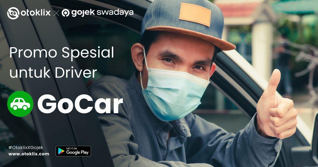 Promo gojek swadaya