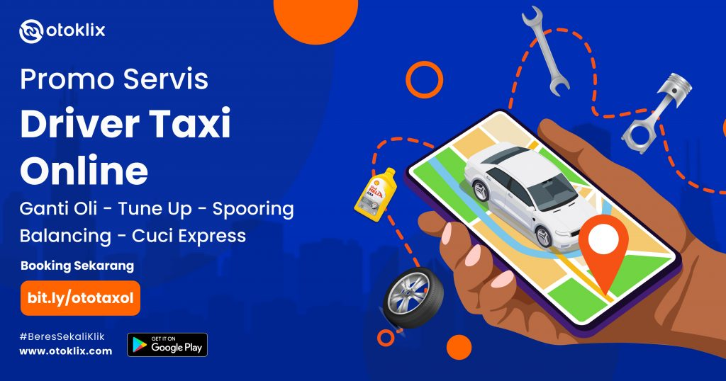 promo taksi online